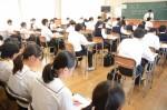 平成28年度体験入学<三国中学校>【25】