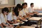 平成28年度体験入学<三国中学校>【30】