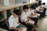 平成28年度体験入学<三国中学校>【32】
