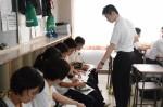 平成28年度体験入学<三国中学校>【33】