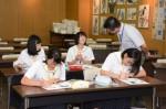 平成28年度体験入学<三国中学校>【36】