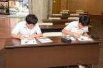 平成28年度体験入学<三国中学校>【37】