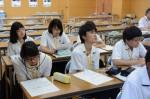 平成28年度体験入学<三国中学校>【45】
