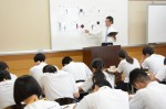 平成28年度体験入学<三国中学校>【48】