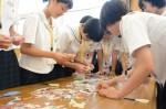 平成28年度体験入学<三国中学校>【51】