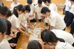 平成28年度体験入学<三国中学校>【52】