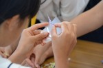 平成28年度体験入学<三国中学校>【55】