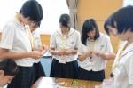平成28年度体験入学<三国中学校>【56】