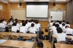 平成28年度体験入学<三国中学校>【61】