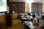 平成28年度体験入学<三国中学校>【65】