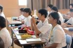 平成28年度体験入学<三国中学校>【67】