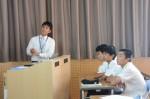 平成28年度体験入学<三国中学校>【68】