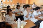平成28年度体験入学<三国中学校>【69】
