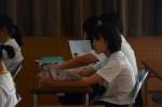 平成28年度体験入学<三国中学校>【71】