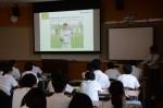 平成28年度体験入学<三国中学校>【72】