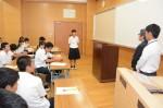 平成28年度体験入学<三国中学校>【77】