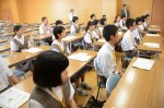平成28年度体験入学<筑紫野中学校>【7】