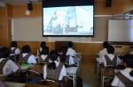 平成28年度体験入学<筑紫野中学校>【10】