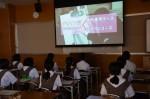 平成28年度体験入学<筑紫野中学校>【15】