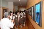 平成28年度体験入学<筑紫野中学校>【16】