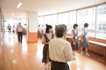 平成28年度体験入学<筑紫野中学校>【18】