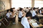 平成28年度体験入学<筑紫野中学校>【22】