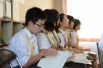 平成28年度体験入学<筑紫野中学校>【23】
