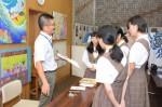 平成28年度体験入学<筑紫野中学校>【28】