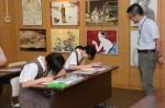 平成28年度体験入学<筑紫野中学校>【32】