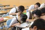 平成28年度体験入学<筑紫野中学校>【38】