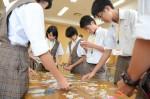 平成28年度体験入学<筑紫野中学校>【46】