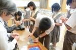 平成28年度体験入学<筑紫野中学校>【50】