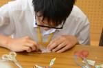 平成28年度体験入学<筑紫野中学校>【51】
