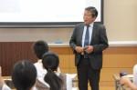 平成28年度体験入学<筑紫野中学校>【53】