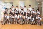 平成28年度体験入学<筑紫野中学校>【63】