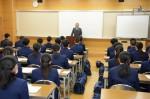 平成28年度体験入学<平野中学校>【4】