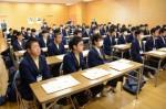 平成28年度体験入学<平野中学校>【6】