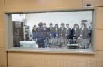 平成28年度体験入学<平野中学校>【14】