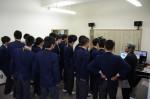 平成28年度体験入学<平野中学校>【15】