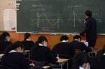 平成28年度体験入学<平野中学校>【18】
