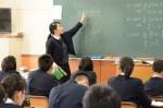 平成28年度体験入学<平野中学校>【21】