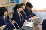 平成28年度体験入学<平野中学校>【23】