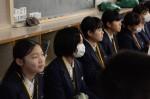 平成28年度体験入学<平野中学校>【26】