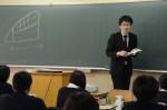 平成28年度体験入学<平野中学校>【27】