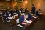 平成28年度体験入学<平野中学校>【29】