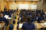 平成28年度体験入学<平野中学校>【34】