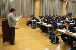 平成28年度体験入学<平野中学校>【36】