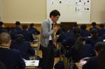 平成28年度体験入学<平野中学校>【38】