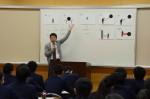 平成28年度体験入学<平野中学校>【39】