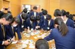 平成28年度体験入学<平野中学校>【41】